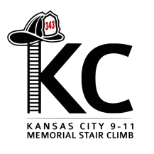 Kansas City 911 Memorial Stair Climb
